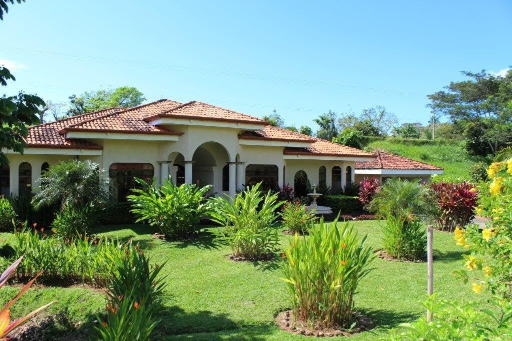Casa Esperanza- Secluded Esterillos Home with Private Pool-SOLD