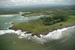 large land parcel for sale in costa rica