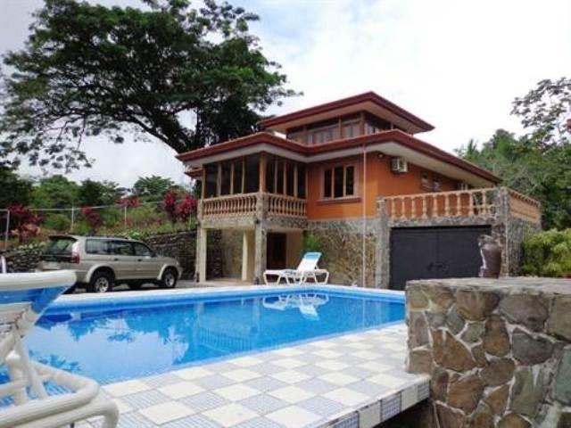Esterillos Beach House-SOLD