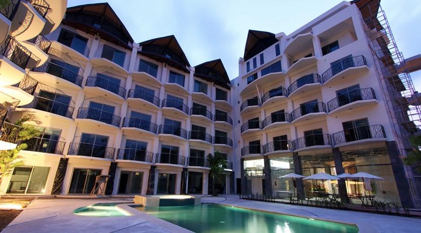 Modern jaco condos for sale costa rica real estate for Contemporary condos for sale