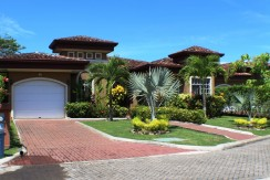 front of bejuco real estate