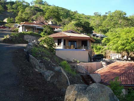 Guanacaste Villa for Sale