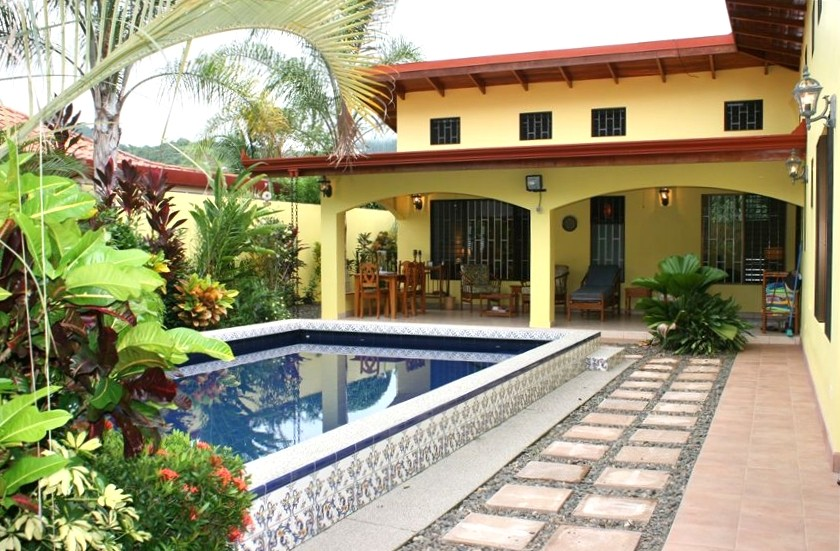 Casa Tranquila – Distinguished Jaco Real Estate