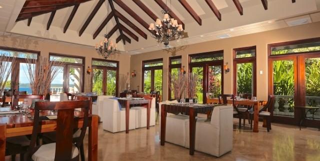 amenities at jaguar village hacienda del mar papagayo
