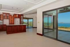 living through view papagayo guanacaste real estate