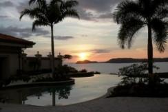 view jaguar village papagayo cr