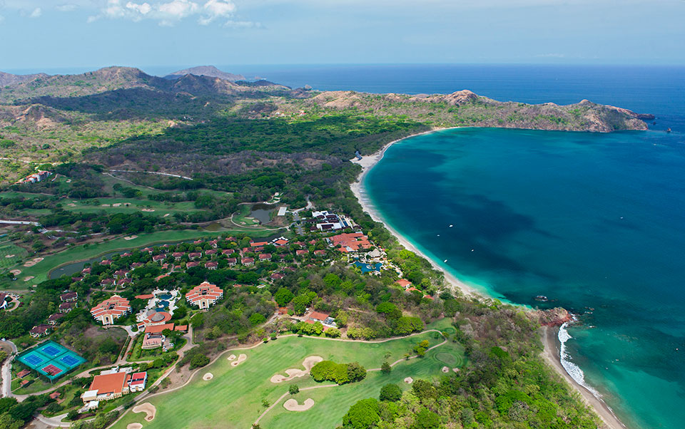 Westin Beach And Golf Resort Costa Rica