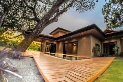 hacienda pinilla custom home