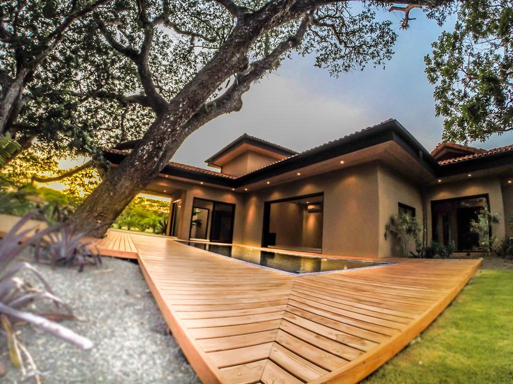 Designer Home For Sale in Hacienda Pinilla-SOLD