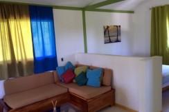 Penthouse sitting area at santa teresa hotel and lodge