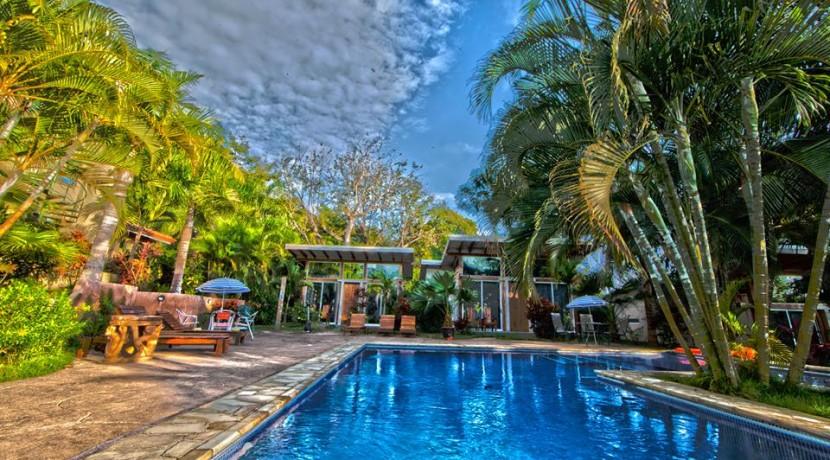 Costa Rica hotel and lodge main image