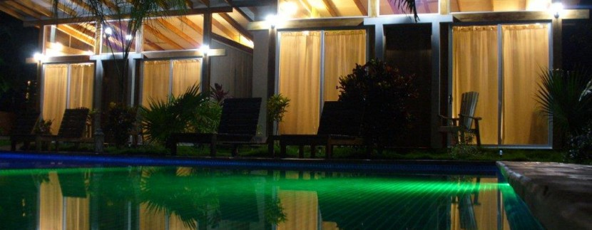 pool image for costa rica hotel for sale