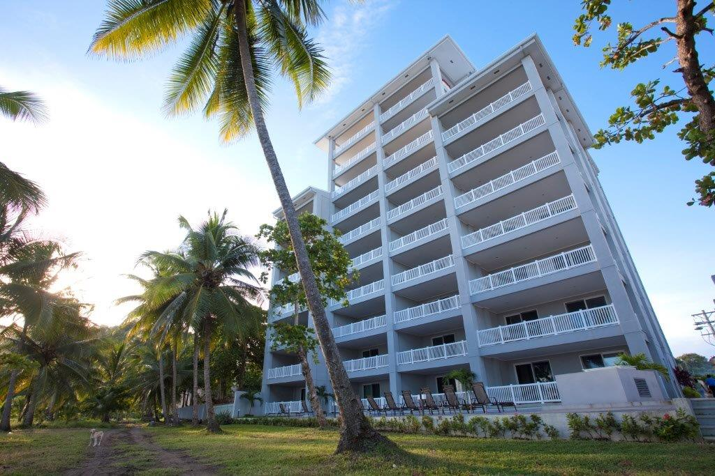 Jaco North Beach Oceanfront Condo