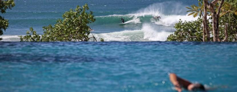 Little Hawaii at Hacienda Pinilla Beach Club