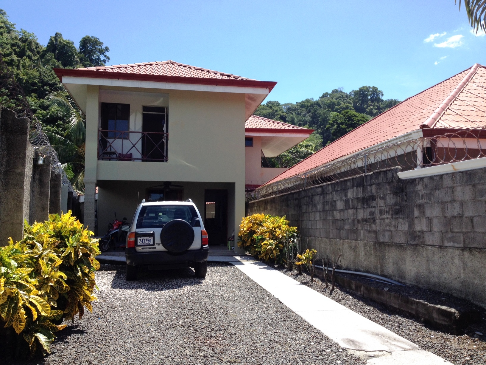 Sunset Jaco Beach House For Sale | Costa Rica Real Estate and Properties