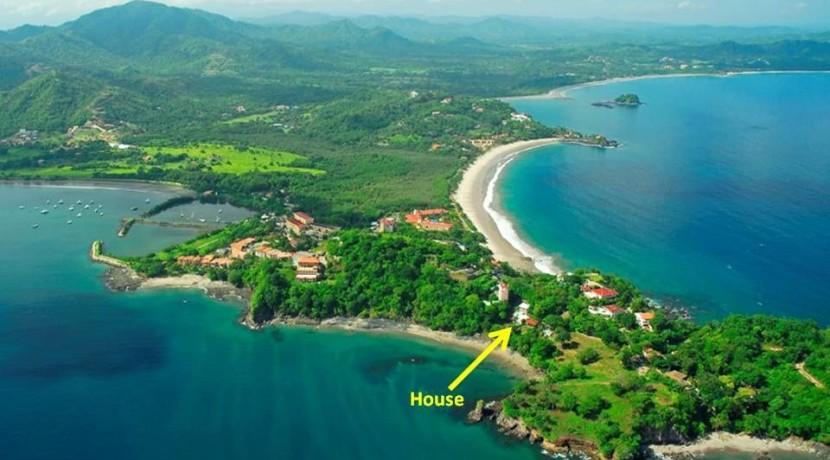 Costa Rica Villa Rentals Guanacaste