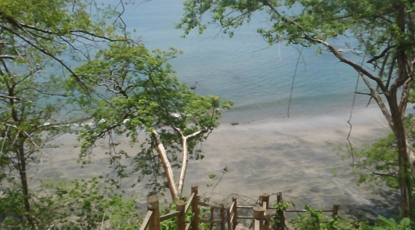 beach at home for sale in guanacaste