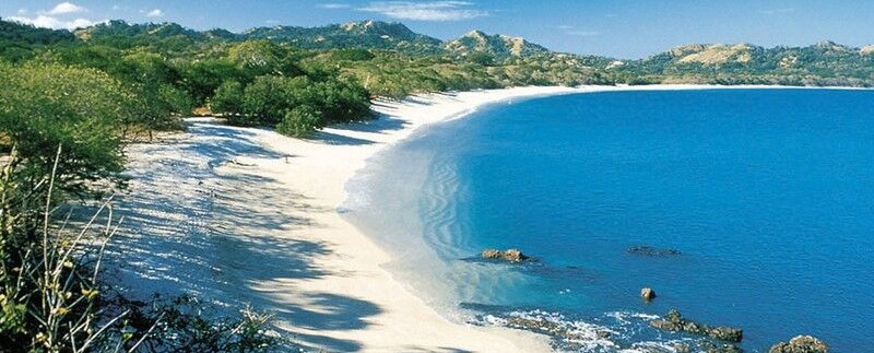 beaches of reserva conchal costa rica resort
