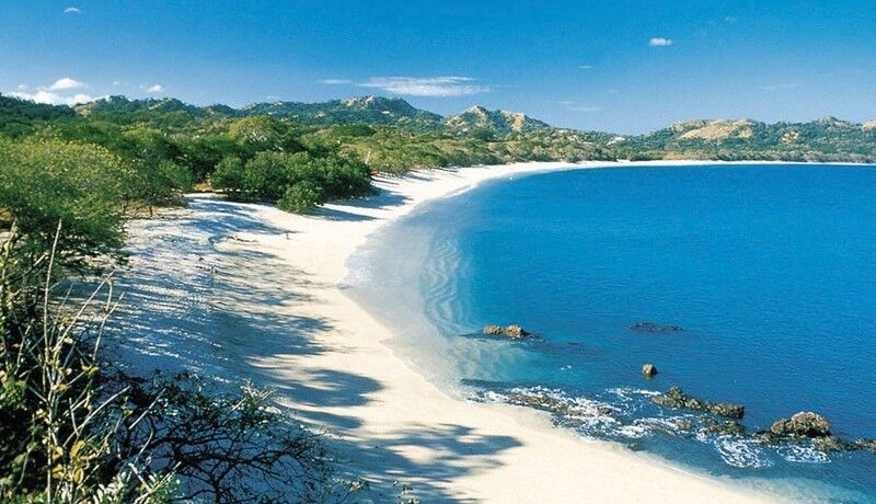 beaches of reserva conchal costa rica resort