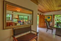 guest interior