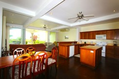 kitchen 2 of duplex for sale in flamingo beach costa rica