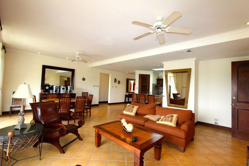 Luxury Condo In Reserva Conchal Properties For Sale In Guanacaste Costa Rica