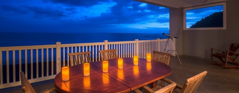 Penthouse for Sale in Jaco