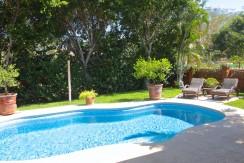 pool altos de flamingo home for sale
