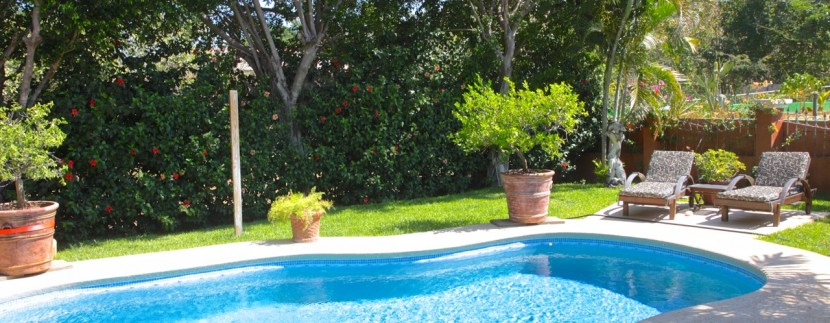 pool altos de flamingo home for sale