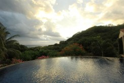 rainforest views from costa rica condo for sale