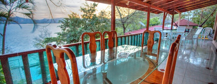 terrace of guanacaste home for sale