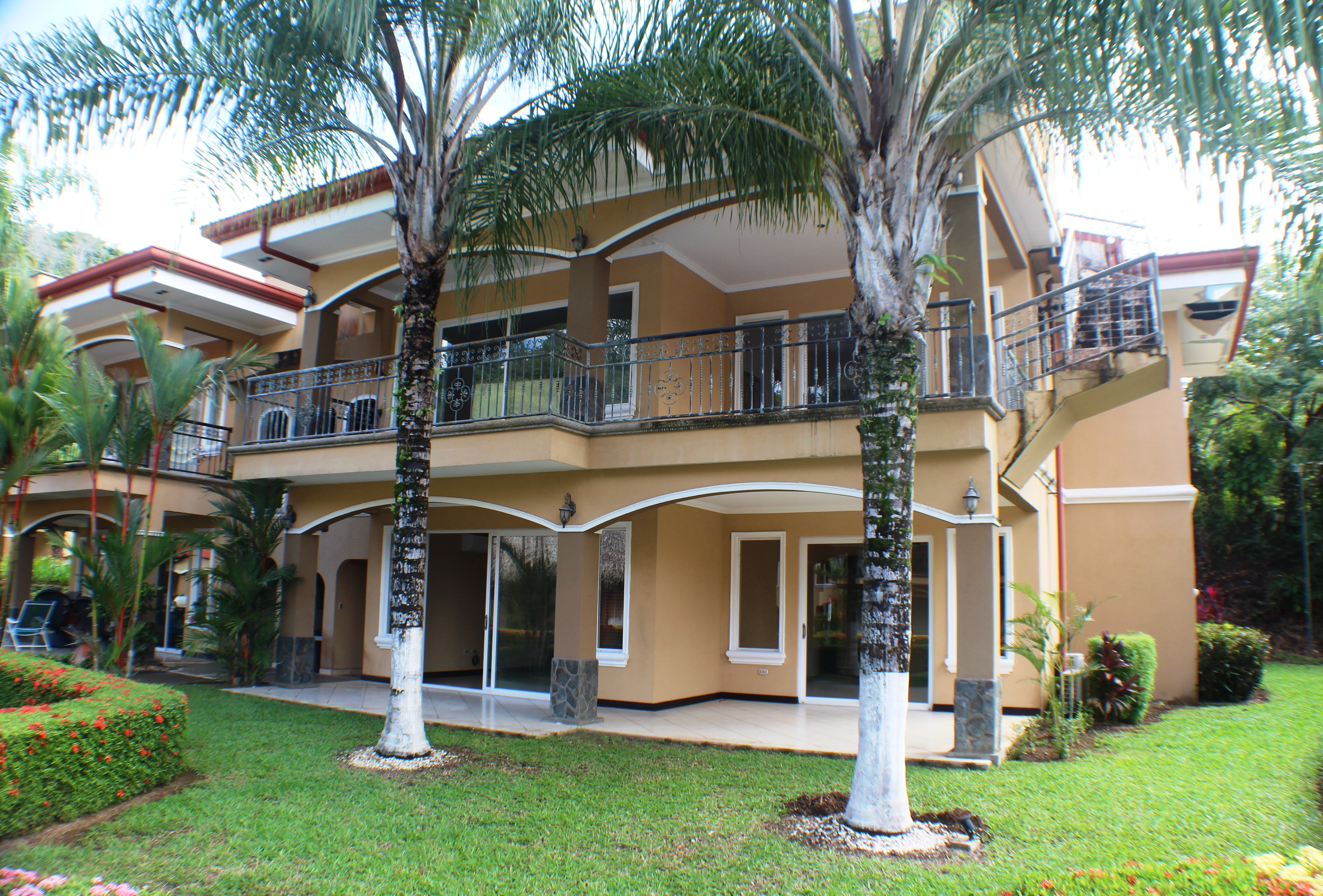 Pacific Sun Estates 3-Bd Condo For Sale Near Jaco and Los Sueños