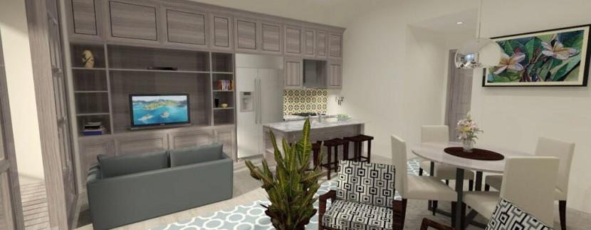 breakfast area luxury real estate in costa rica