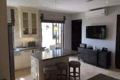 kitchen island las catalinas property for sale