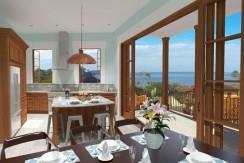las catalinas luxury home