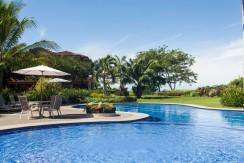 pool 2 at bay residence 8c