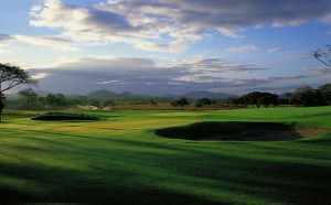 golf in gunacaste costa rica