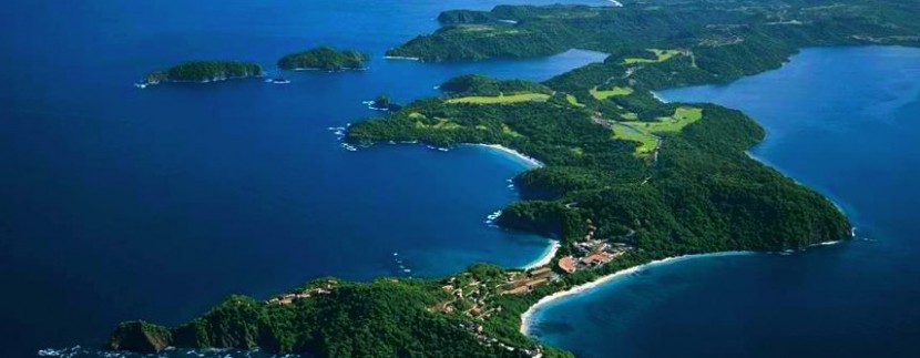 peninsula papagayo real estate