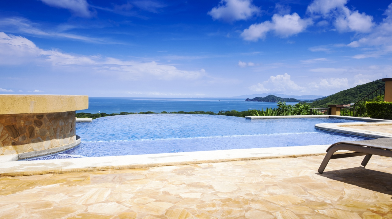 Guanacaste vacation rentals palms intl costa rica real for Costa rica vacations rentals