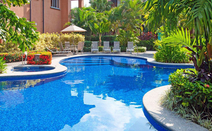 Two Bed – Veranda Condo for Sale in Los Suenos Resort and Marina