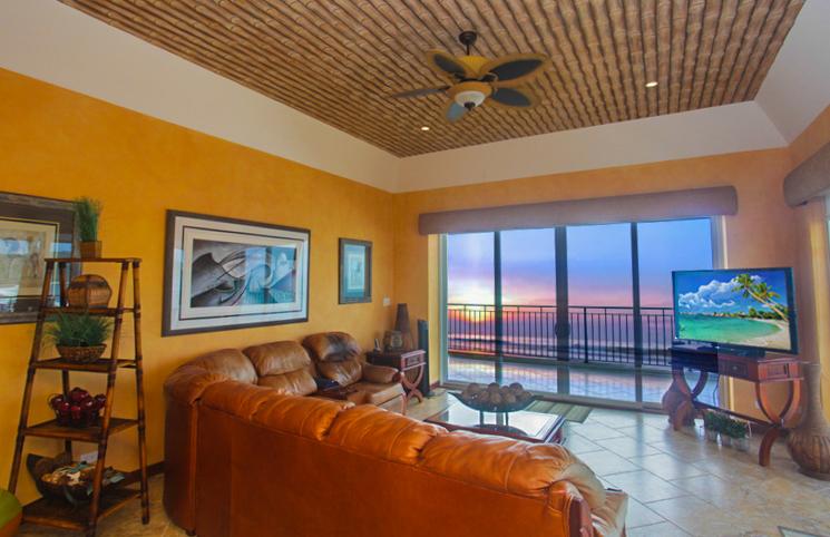 Vista Las Palmas 14th Story Ocean View Jaco Condo For Sale