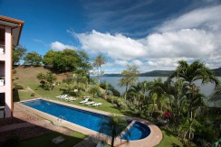 ocean View Condo for Sale in Flamingo Guanacaste Costa Rica