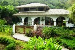 Beach House for Sale in Playa Tambor Costa Rica