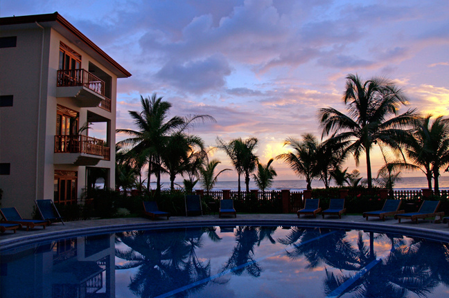 Surfers Delight – Tropical Condo in Bahia Azul for Sale on Jaco Beach