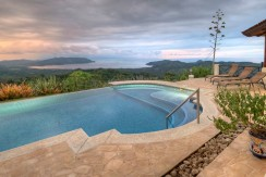 Ocean Views in Costa Rica