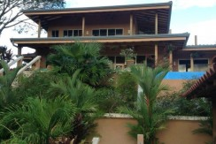 Ocean View Home for Sale in Montezuma Costa Rica