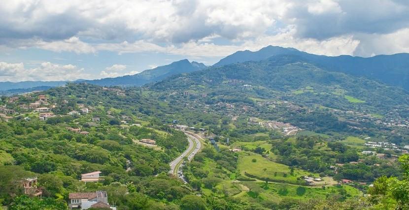 Santa Ana Costa Rica