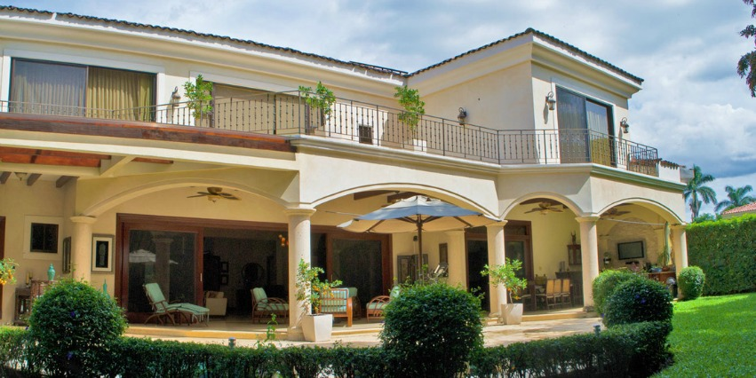 Luxury Home in Santa Ana for Sale Costa Rica