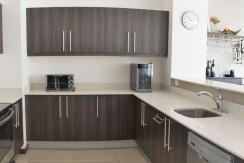 Amazing Condo Kitchen