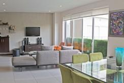 Amazing Condo Living Room